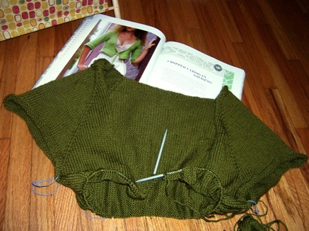 Fittedknits_croppedcardi