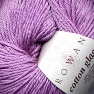Rowan_cottonglace