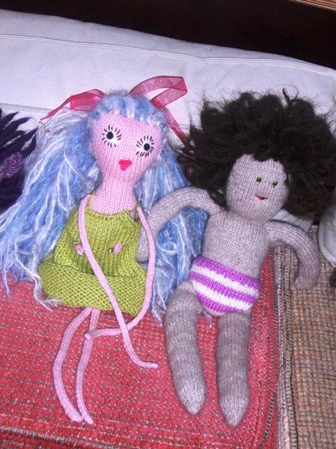 Sophie's Dolls